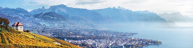 Cantón de Vaud