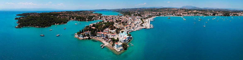 Griechisches Festland