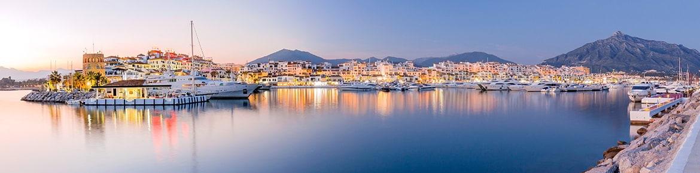 Marbella - Costa del Sol
