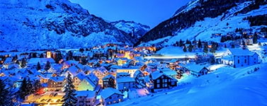 Apartments and flats for sale in Canton of Uri (Switzerland)