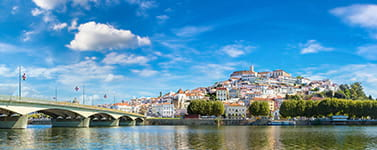 Villas and semi-detached houses for sale in Coimbra (Portugal)