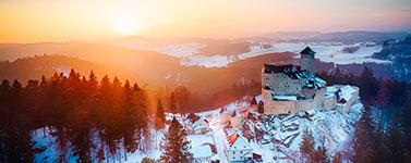 Ville e case in vendita a Bassa Austria (Austria)