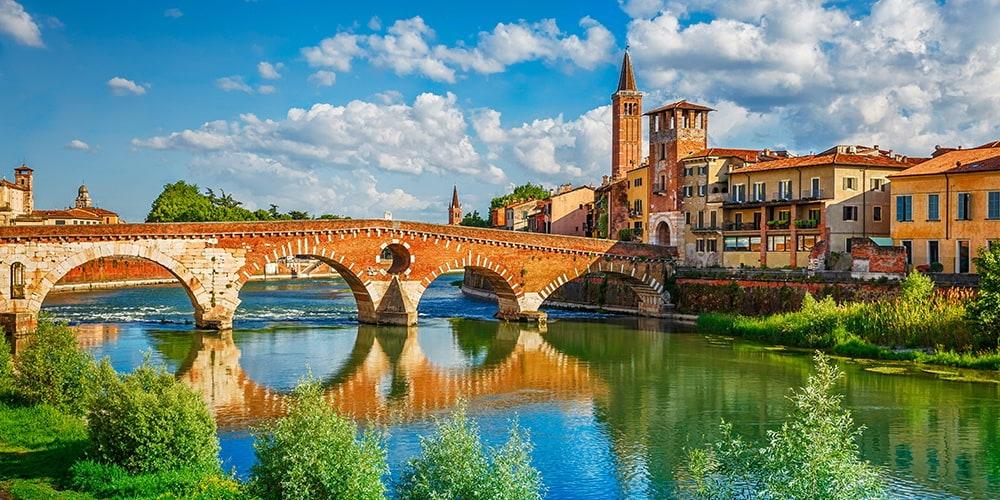 Wohnungen und Apartments in Verona (Italien) zu verkaufen