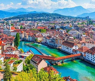 Villas et Maisons à vendre dans le Canton de Lucerne (Suisse)