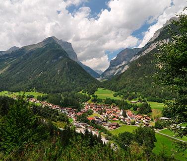 Ville e case in vendita a Canton San Gallo (Svizzera)