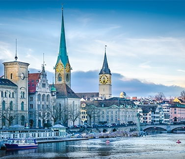 Villas and semi-detached houses for sale in the Canton of Zurich (Switzerland)