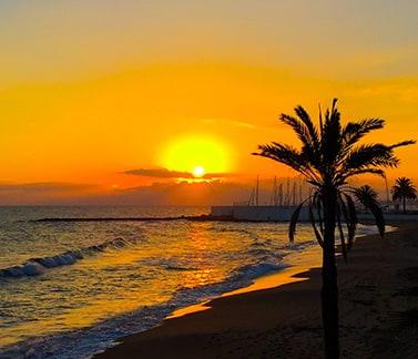 Apartamentos y pisos en venta en Marbella - Costa del Sol (España)