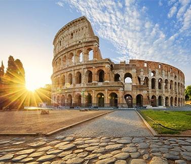 Villas, casas y chalets en venta en Roma - Lacio (Italia)