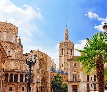 Appartamenti in vendita a Valencia (Spagna)