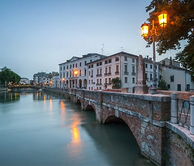 Villas and semi-detached houses for sale in Veneto (Italy)